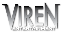 Viren Entertainment Logo